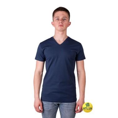 Футболка мужская 12-1336