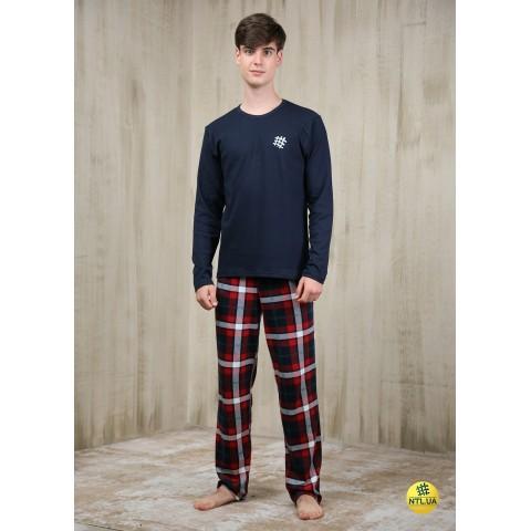 Пижама мужская 94-1610