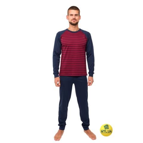 Пижама мужская 94-1611