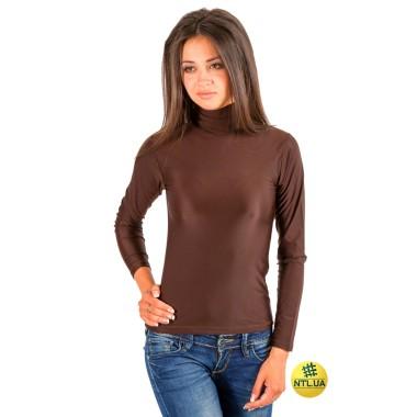 Гольф женский длинный рукав 71-2403 Микрофибра