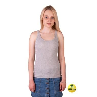 Майка женская 32-2114 (рубчик)