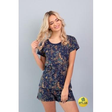 Пижама женская 37-2621