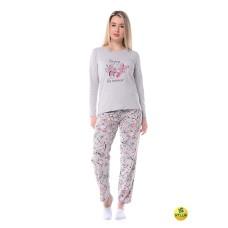 Пижама женская 41-2626