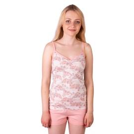 Пижама женская 44-2617..