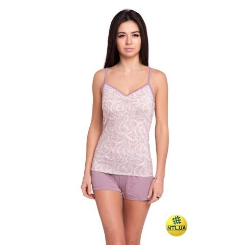 Пижама женская 44-2617