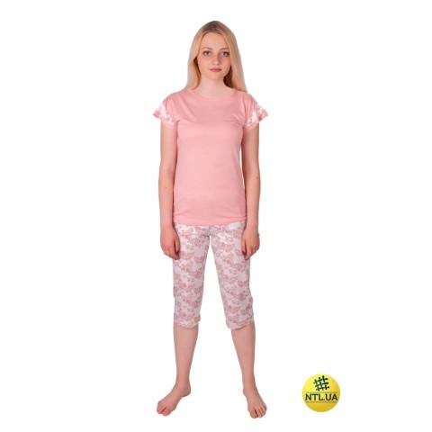 Пижама женская 44-2618