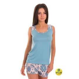 Пижама женская 81-2612..