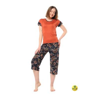 Пижама женская 81-2624