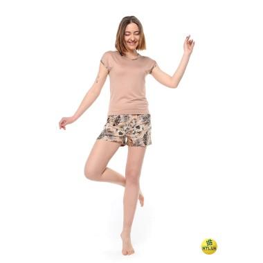 Пижама женская 81-2625