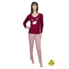 Пижама женская 94-2601