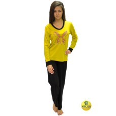 Пижама женская 94-2609
