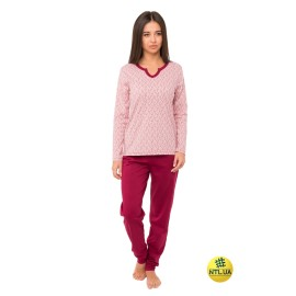 Пижама женская 94-2615..