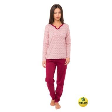 Пижама женская 94-2615