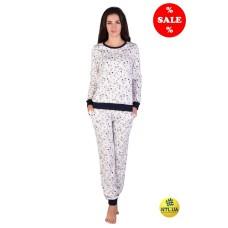 Пижама женская 94-2620 с карманами