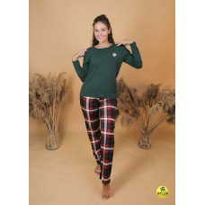 Пижама женская 94-2628