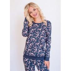 Пижама женская 95-2619
