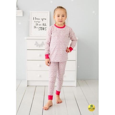 Пижама детская 41-4606
