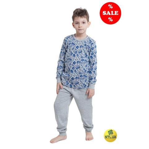Пижама детская 94-3601