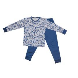 Пижама детская 94-3601..