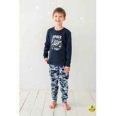 Пижама детская 94-3607