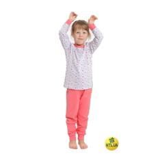 Пижама детская 94-4601