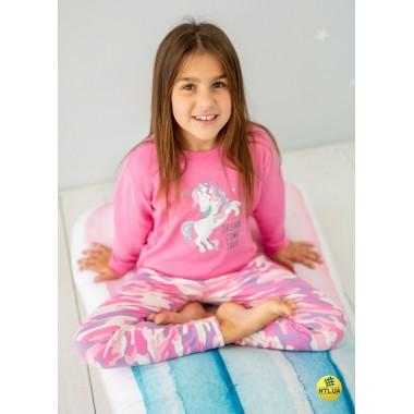 Пижама детская 94-4609