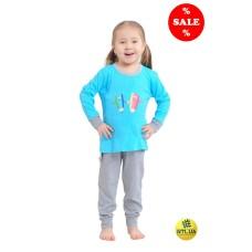 Пижама детская 94-5606