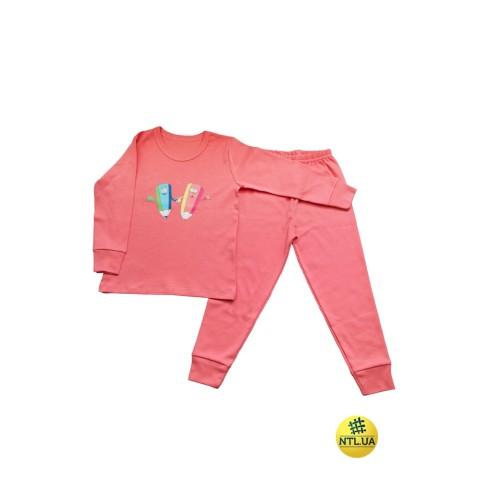 Пижама детская 94-5607