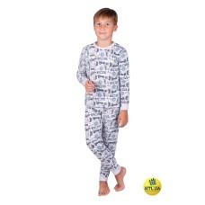 Пижама детская 95-3603