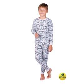Пижама детская 95-3603..