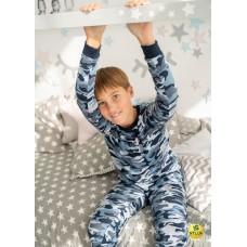 Пижама детская 95-3606
