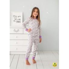 Пижама детская 95-4604