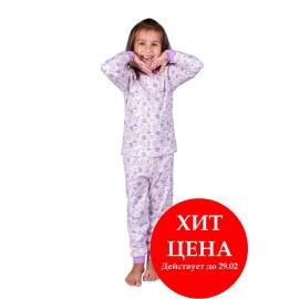 Пижама детская 95-4604..