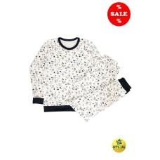 Пижама детская 95-4605