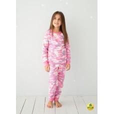 Пижама детская 95-4608