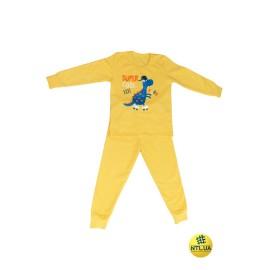 Пижама детская 99-3602 (хлопок..