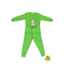 Пижама детская 99-4602 (хлопок..
