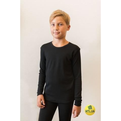 Футболка детская (термобелье (-20С°)) 98-3309