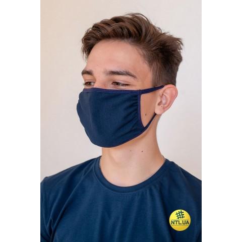 Бытовая тканевая маска 21-6901