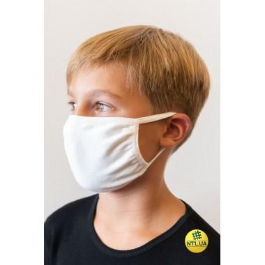 Бытовая детская тканевая маска 21-6902